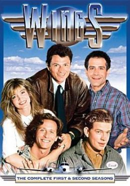 Wings: the Complete First & Second Seasons