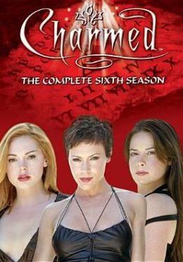 Charmed: the Sixth Season