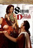 Video/DVD. Title: Samson and Delilah