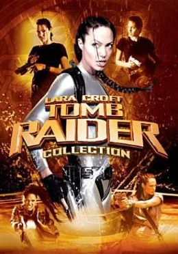 Lara Croft: Tomb Raider/Lara Croft Tomb Raider: the Cradle of Life