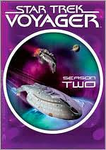 Star Trek Voyager: Complete Second Season