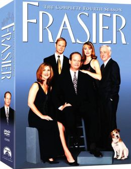 Frasier - The Complete Fourth Season