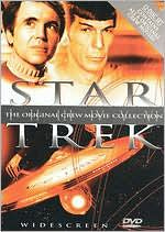 Star Trek: Original Crew Movie Collection