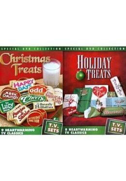 T.V. Sets: Christmas Treats/Holiday Treats