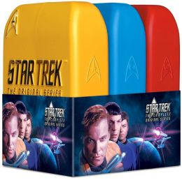 Star Trek - The Complete Original Series