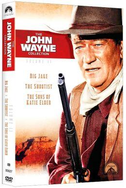 Best of John Wayne Collection 2