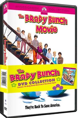 The Brady Bunch Movies