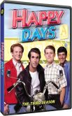 Video/DVD. Title: Happy Days: the Third Season