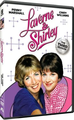 Laverne & Shirley - Season 3