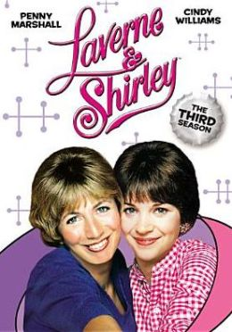 Laverne & Shirley: the Complete Third Season