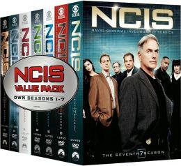 NCIS: The Complete Seasons 1-7
