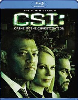 Csi: Crime Scene Investigation: the Ninth Season