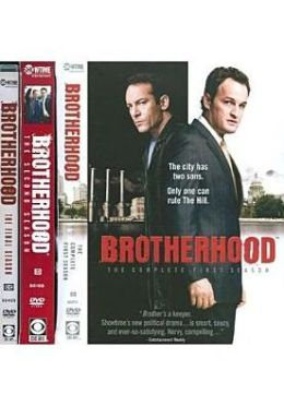 Brotherhood: Seasons 1-3