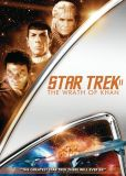 Video/DVD. Title: Star Trek II: the Wrath of Khan