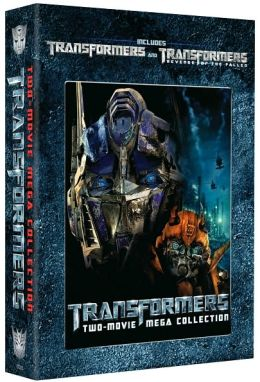 Transformers & Transformers - Revenge of the Fallen