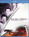 Video/DVD. Title: Star Trek: Insurrection