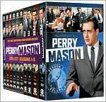 Perry Mason: Seasons 1-5