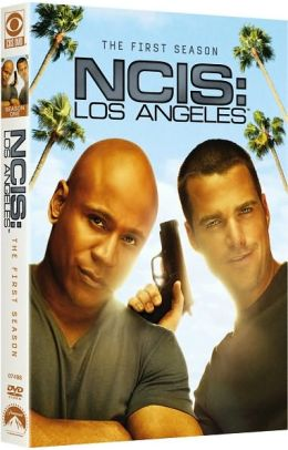 NCIS: Los Angeles: the First Season