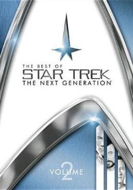 The Best of Star Trek The Next Generation - Vol. 2