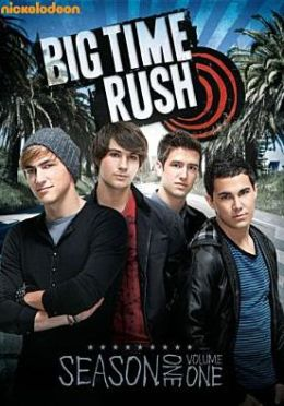 Big Time Rush: Season One, Vol. 1
