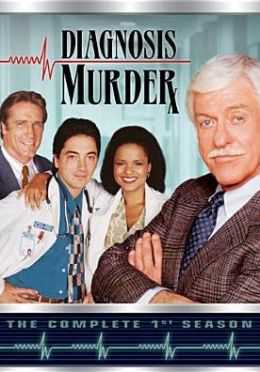 Diagnosis Murder: the Complete First Season