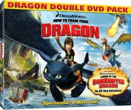 How to Train Your Dragon/Legend of the Boneknapper Dragon