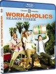 Video/DVD. Title: Workaholics: Season Three