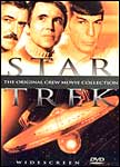 Star Trek: Original Crew Movies Collection