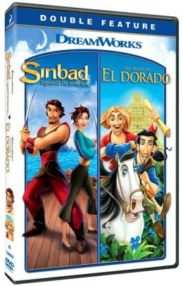 Sinbad: Legend of the Seven Seas/the Road to El Dorado