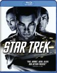 Video/DVD. Title: Star Trek