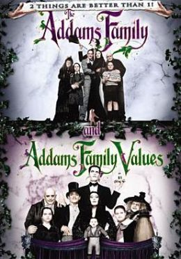 Addams Family/Addams Family Values