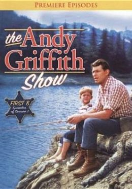 Andy Griffith Show: First 8 Episodes of Season 1