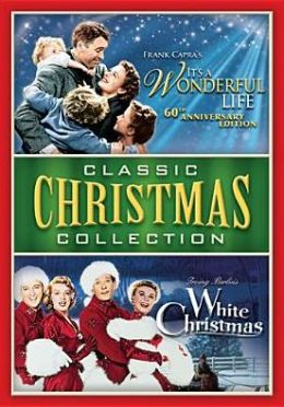 Classic Christmas Collection: It's a Wonderful Life /White Christmas