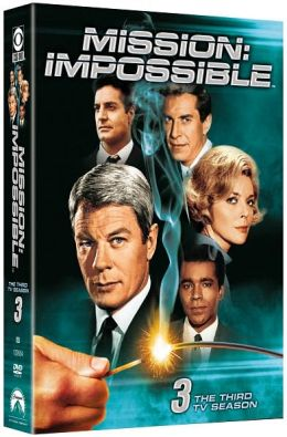 Mission Impossible - Season 3