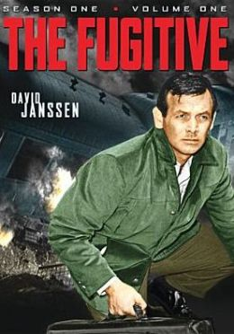 Fugitive: Season One, Vol. 1