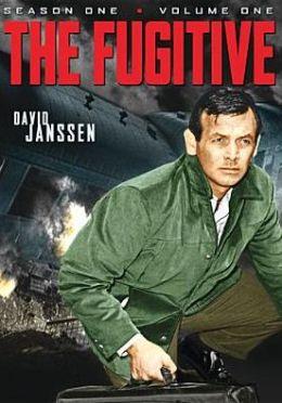 Fugitive: Season One, Vol. 1