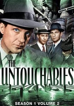 Untouchables: Season 1, Vol. 2