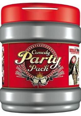 Comedy Party Pack