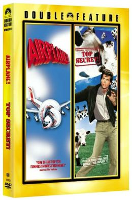 Airplane!/Top Secret!