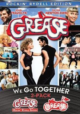 We Go Together: Grease/Grease 2