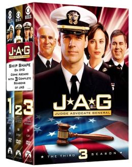 JAG - Three season pack