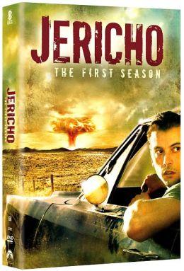 Jericho - Season 1