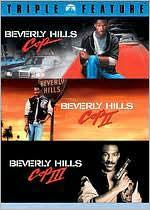 Beverly Hills Cop/Beverly Hills Cop Ii/Beverly Hills Cop Iii
