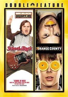 School of Rock/Orange County