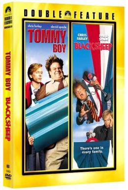 Tommy Boy & Black Sheep