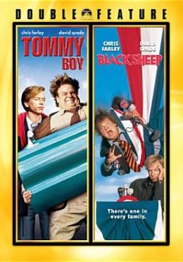 Tommy Boy/Black Sheep