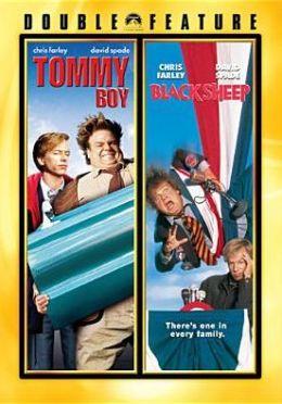 Tommy Boy/Black Sheep