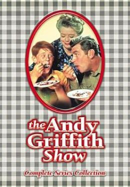 Andy Griffith Show: Complete Series Collection