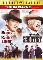 Sons of Katie Elder / the Shootist