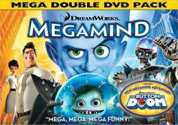 Megamind/Megamind: the Button of Doom